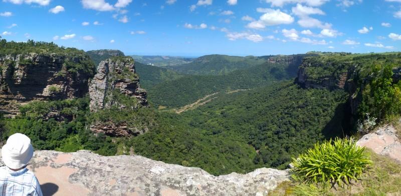 Suedafrika-Oribi-Gorge-Panorama