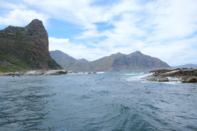 Suedafrika-Hout-Bay-Robbeninsel-Kuste