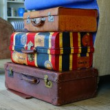 Packen für lange Reisen - möglichst wenig Gepäck mitnehmen