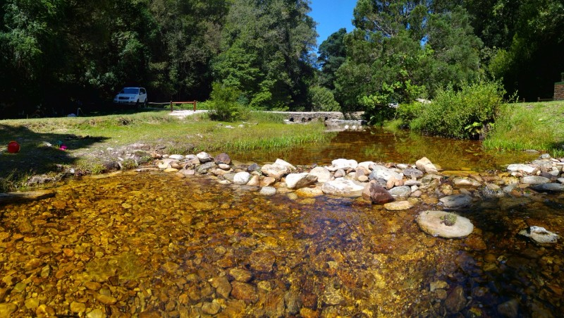 Suedafrika-Knysna-Jubilee-Creek-Wanderung-7