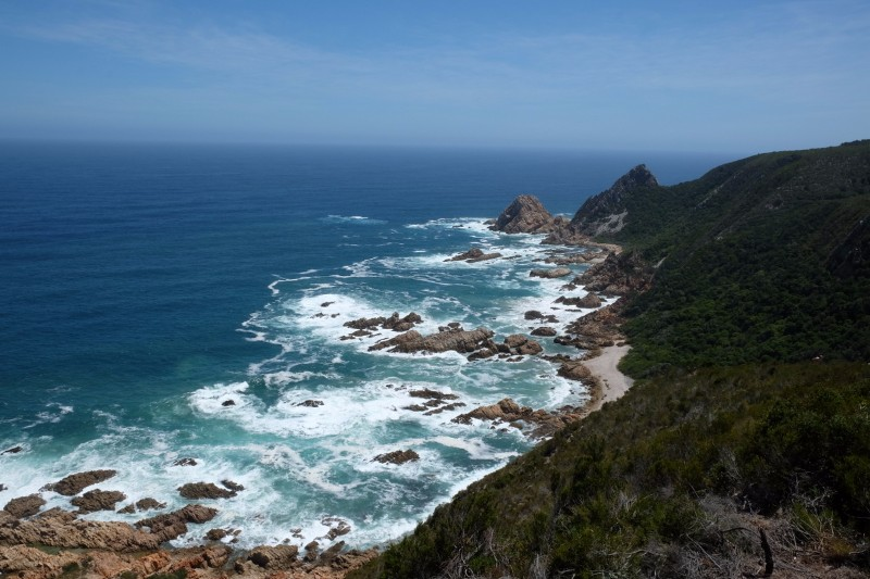 Suedafrika-Plettenberg-Bay-Kranshoek-Hiking-Trail-1