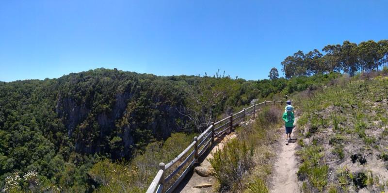 Suedafrika-Plettenberg-Bay-Kranshoek-Hiking-Trail-2