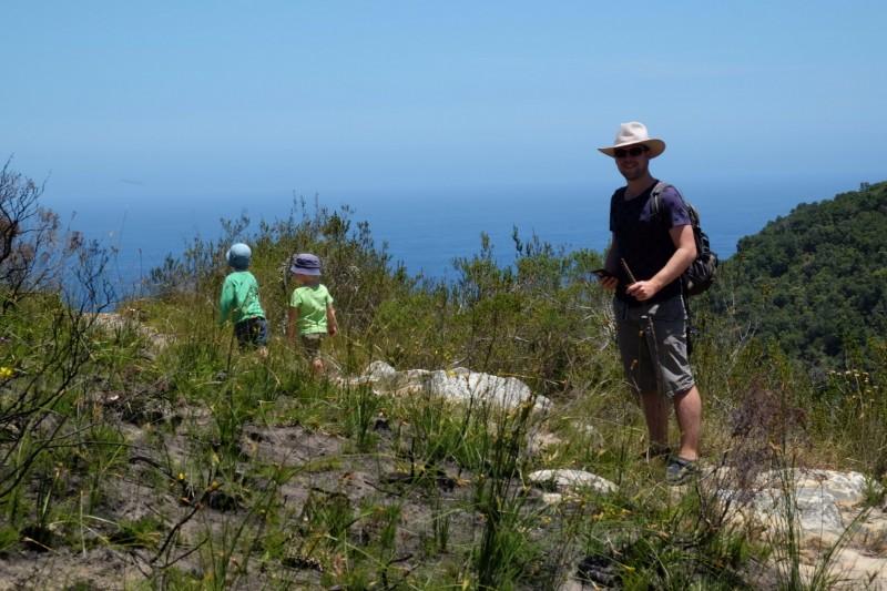 Suedafrika-Plettenberg-Bay-Kranshoek-Hiking-Trail-4