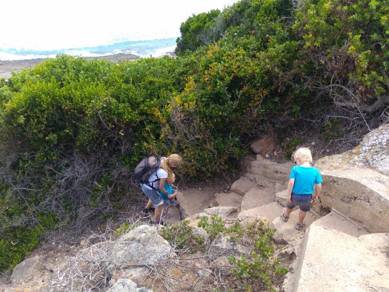 Suedafrika-Plettenberg-Bay-Robberg-Halbinsel-Wanderung-11