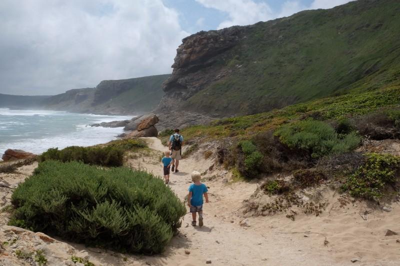 Suedafrika-Plettenberg-Bay-Robberg-Halbinsel-Wanderung-13
