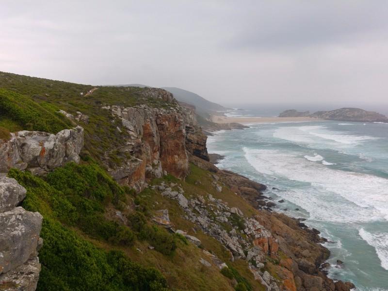 Suedafrika-Plettenberg-Bay-Robberg-Halbinsel-Wanderung-2