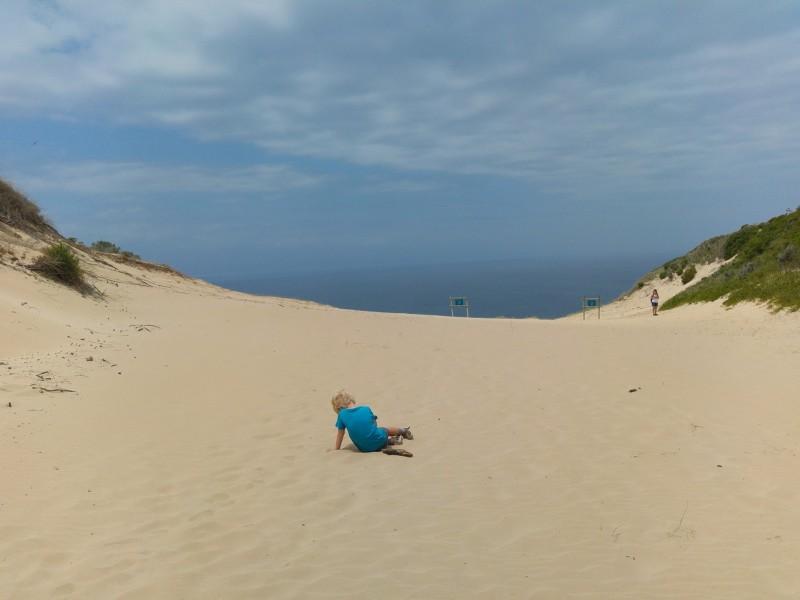 Suedafrika-Plettenberg-Bay-Robberg-Halbinsel-Wanderung-7
